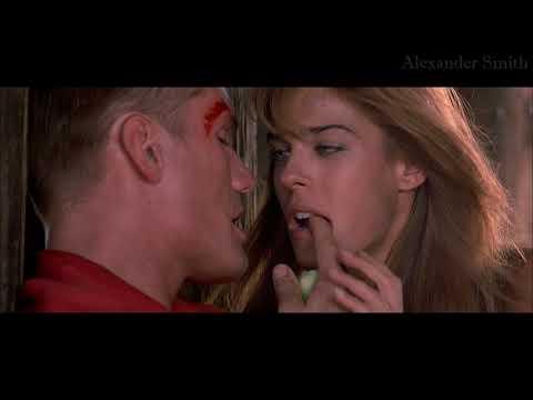 Dolph Lundgren Red Scorpion part 2