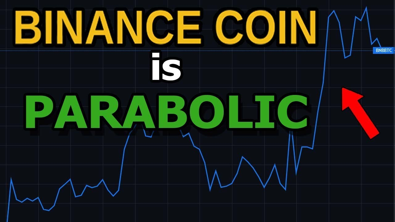 Why Binance Coin (BNB) is SKYROCKETING today! Binance Chain / Binance DEX / PERL Token
