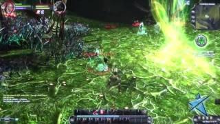 E3 2010: Rift: Planes of Telara developer walkthrough