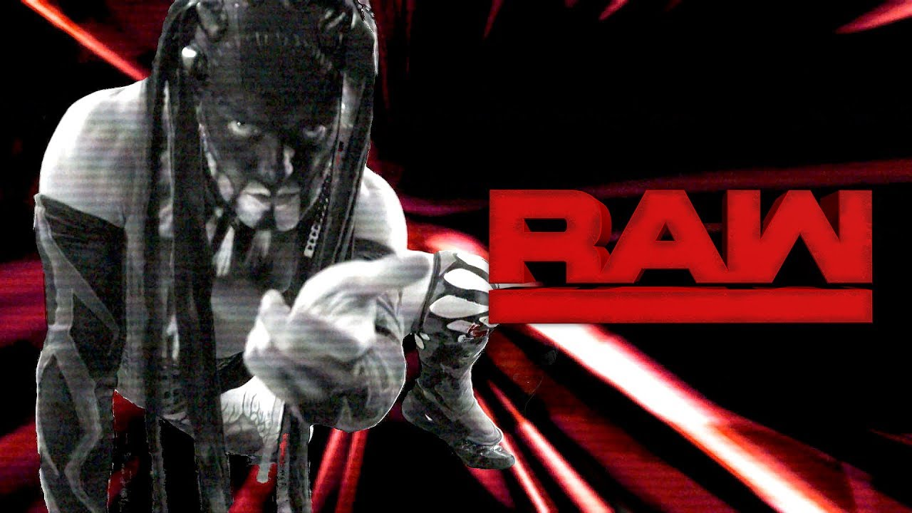 Raw's 1996 intro with modern-day Superstars: Raw 25 Mashup