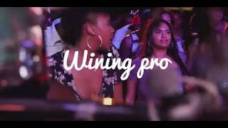 T-Rock x Hardware x Simone Pipe - Wining Pro (Official Music Video)
