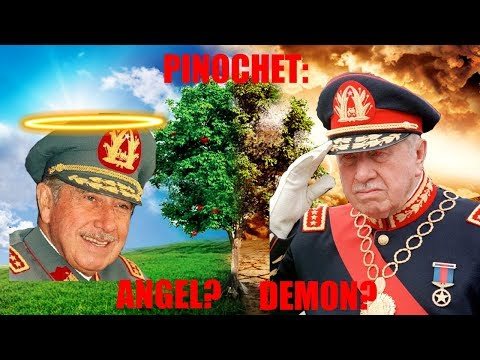 Pinochet: Demon or Angel?