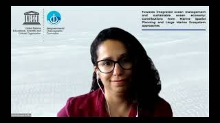 ENG - Towards integrated ocean management and sustainable ocean economy