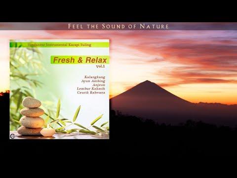 Java Instrument - Fresh & Relax Vol.1 - Kacapi Suling