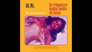 Pelle di luna (Hammond & Percussion Version) - Piero Umiliani