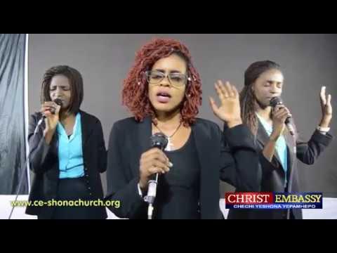 06 August 2017 | CE Shona Online Church