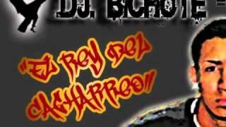 Reggaetoon Live Mix_Dj Bichote & Ñejo y Dalmata