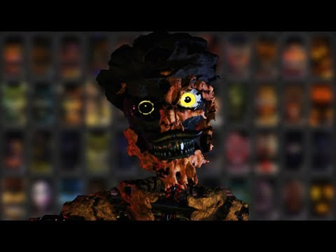 QUIT STARING AT ME YOU FREAK | PSFC ULTIMATE CUSTOM NIGHT | OLD FRIENDS CHALLENGE | 6th AWESOME STAR