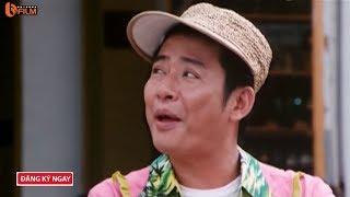 Phim Hài Việt Nam | Bầu thay Vợ | Phim Hài Tết Chiếu Rạp Mới Hay Nhất