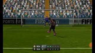 Реал М 2-3 Шахтёр / Шок- Лига чемпионов лучшие моменты 1 тура