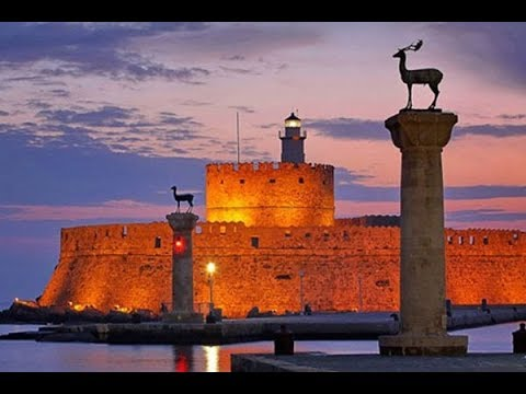 Rhodes - Greece Travel Guide