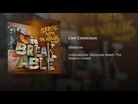 Live Conscious