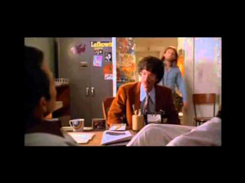 "Howard Stern ""Private Parts"" first job interview scene HQ"