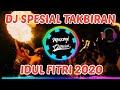 Dj Spesial Takbiran Slow Terbaru  Remix Full Bass  Mp3 - Mp4 Download
