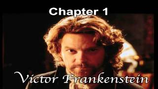 Frankenstein Lecture: Letters to Chapter 4