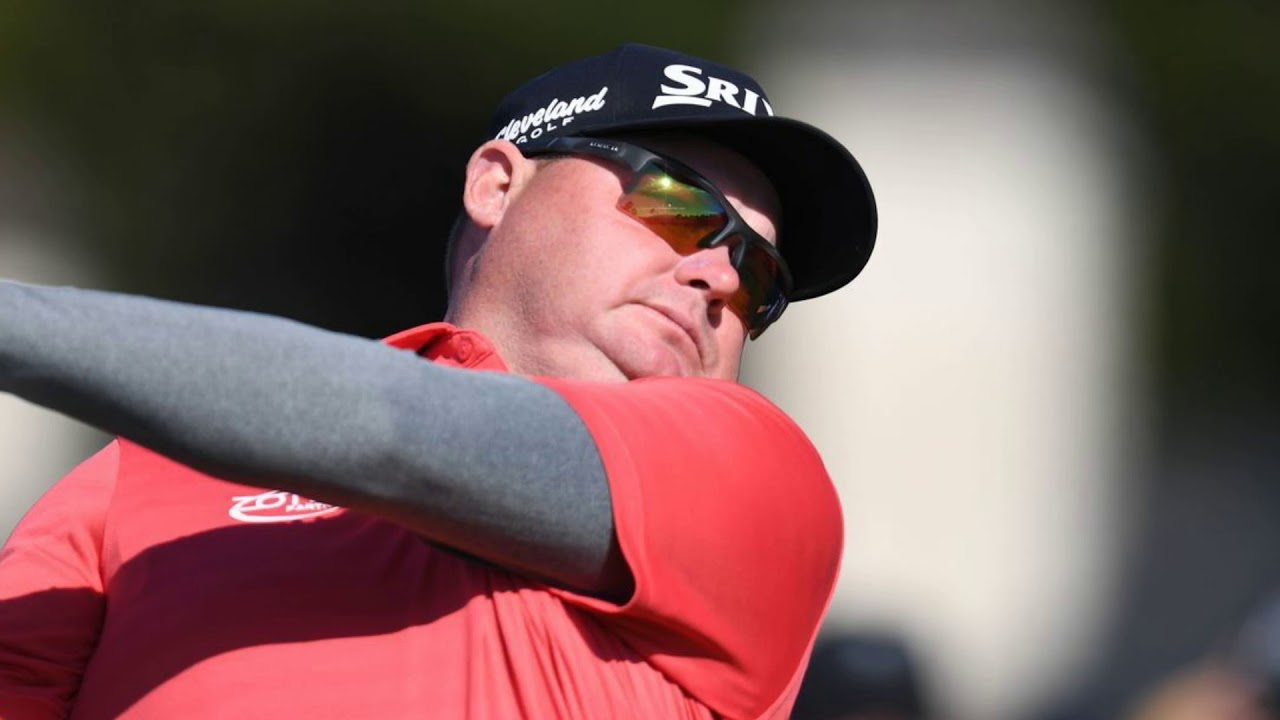 Ted Potter Jr. steers through pressure to win AT&T Pebble Beach Pro-Am