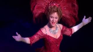 видео Bernadette Peters