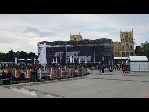 SalamNews - Новости Азербайджана
