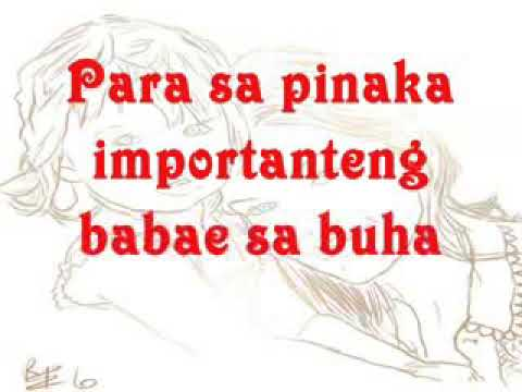 tagalog message for mothers day