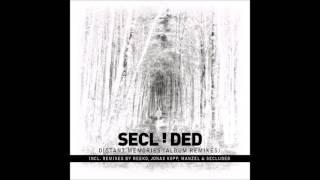 Secluded - Deserted (Jonas Kopp Remix) [SECLUDED002]