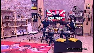 Mentalno razgibavanje: Povratak ptičičića (26. jun 2019)