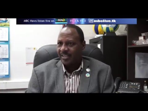 MBC Television News Reports