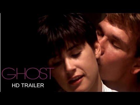 ghost-(1990)-trailer-#1---patrick-swayze---demi-moore