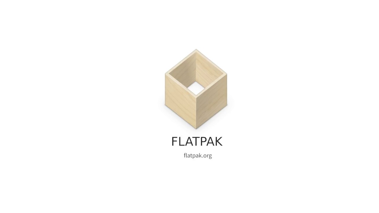 Flatpak—the future of application distribution
