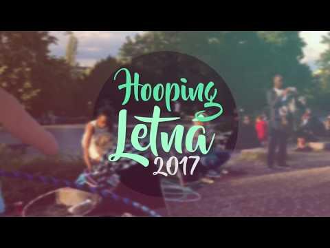 Hooping Letná 2017
