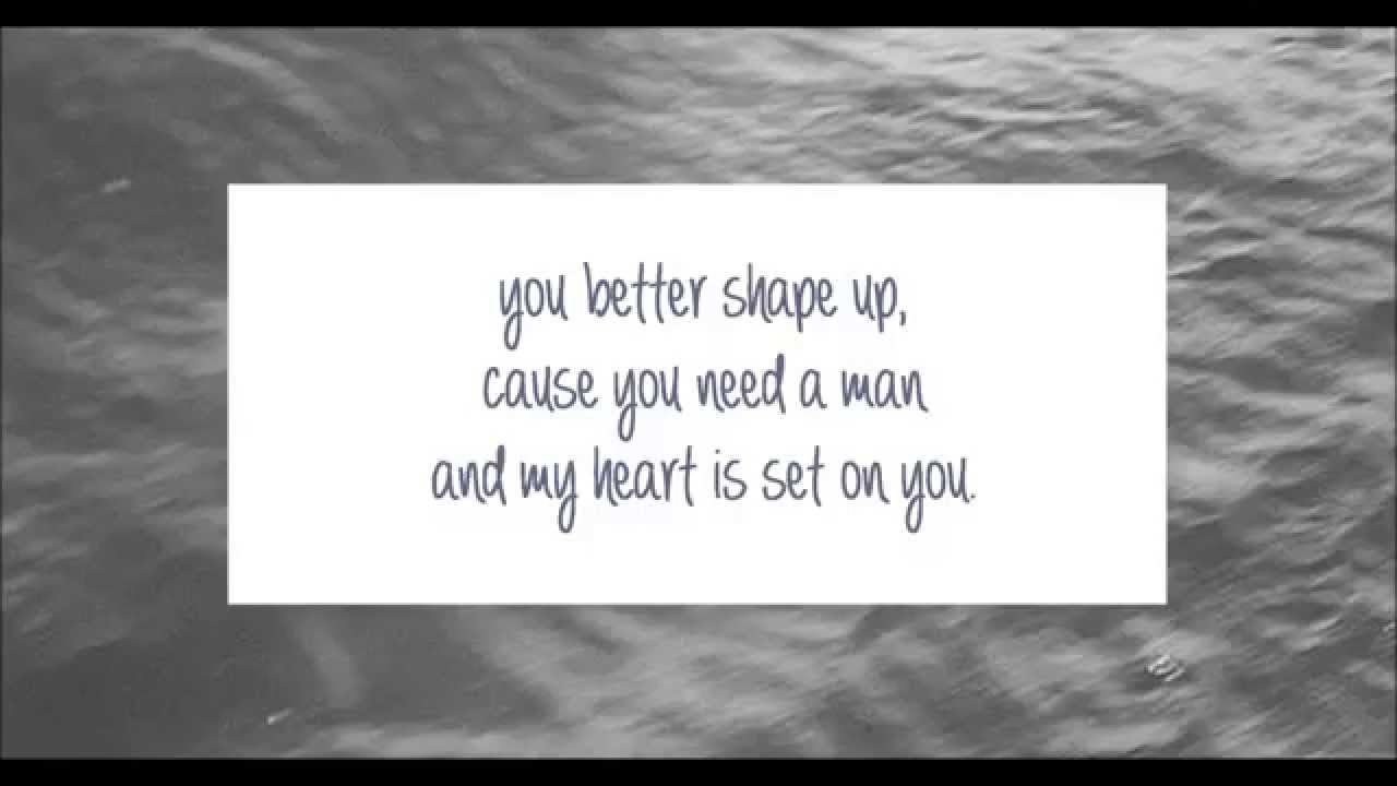 you are the one that i want lyrics