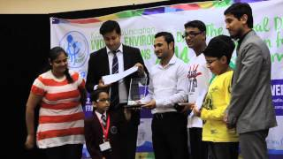 Kainat World Environment Day Celebrations 2014 - Highlights video