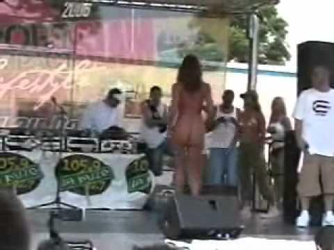 2006 SummerSlam Bikini Contest at Englishtown Raceway Park by sick6.com