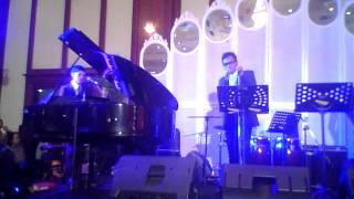 Clubeighties - Gejolak Kawula Muda @ Desta's Wedding