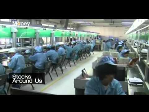 New Business in China: E-Public Procurement!