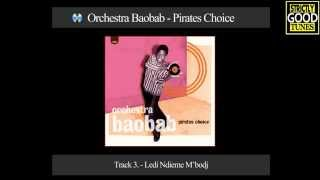 Orchestra Baobab - Ledi Ndieme M