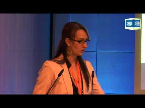 Rapid.Tech 2015: Anwendertagung - Sandra Forstner, Biozoon GmbH