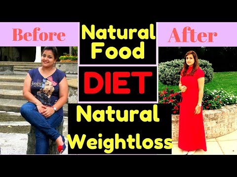 "What to eat for ""NATURAL"" WEIGHTLOSS: MY DAILY DIET SAMPLE."