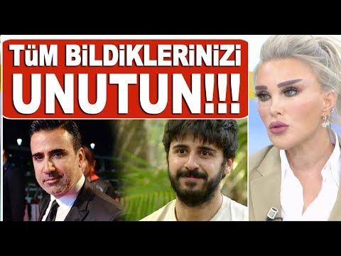 Seren Serengil'den alkış alan Murat Boz Aslı Enver tespiti!