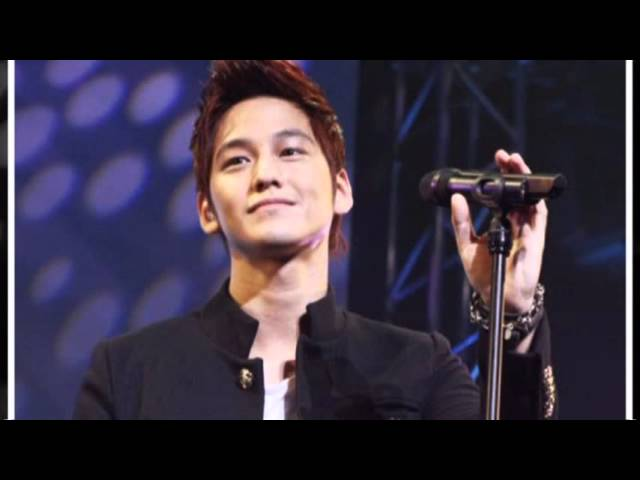 [Fanmade] Day Break - Kim Bum (A song from album Home Town)