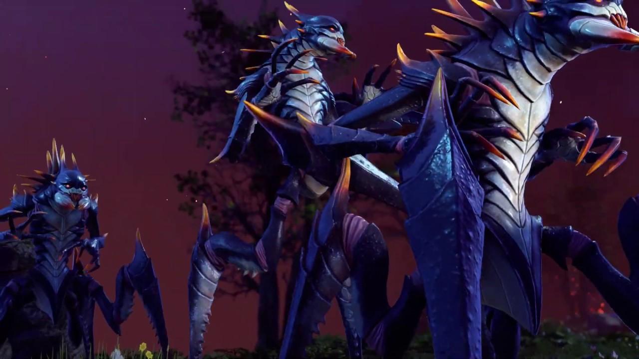 Xcom 2 Wotc Bladestorm Ranger Vs 3 Chryssalid Youtube