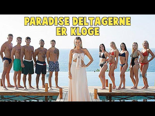 Julie fra paradise er børnet