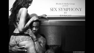 B. Wright - Sex Symphony