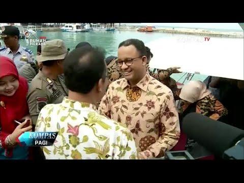 Warga Kepulauan Seribu Tagih Janji Anies Saat Kampanye