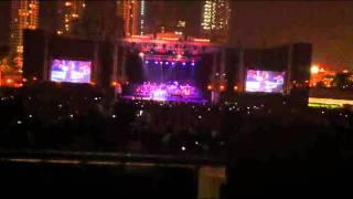 Yanni Live Concert in Dubai 2011  -8