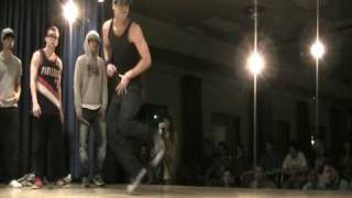 2011 Vallanoche 1on1: Smooth Brian vs. Lil Black (3º y 4º puesto)