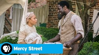 Learn more at: pbs.org/mercystreet Premieres January 17 at 10/9c on...