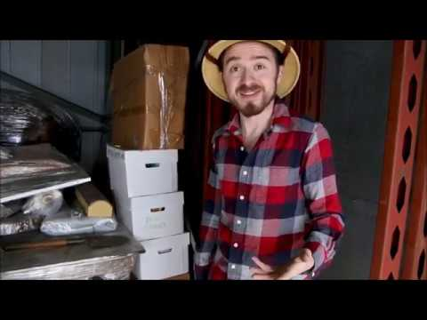 If you ever sent fan mail to Alex Hirsch, this is why you haven't gotten a  reply