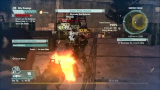 Defiance Gameplay - The Life of Billy Bowlegs Episode Two