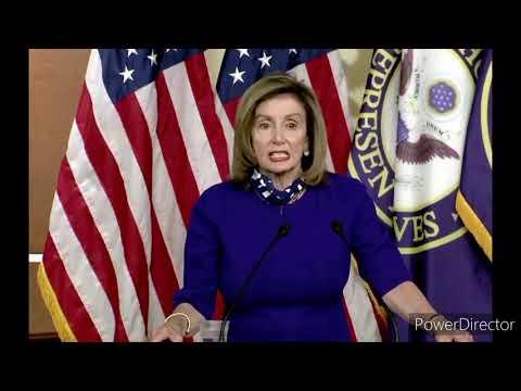 [Nancy Pelosi] Nancy