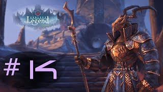 Endless Legend - Drakken tutorial / LP - Part 14 (final)